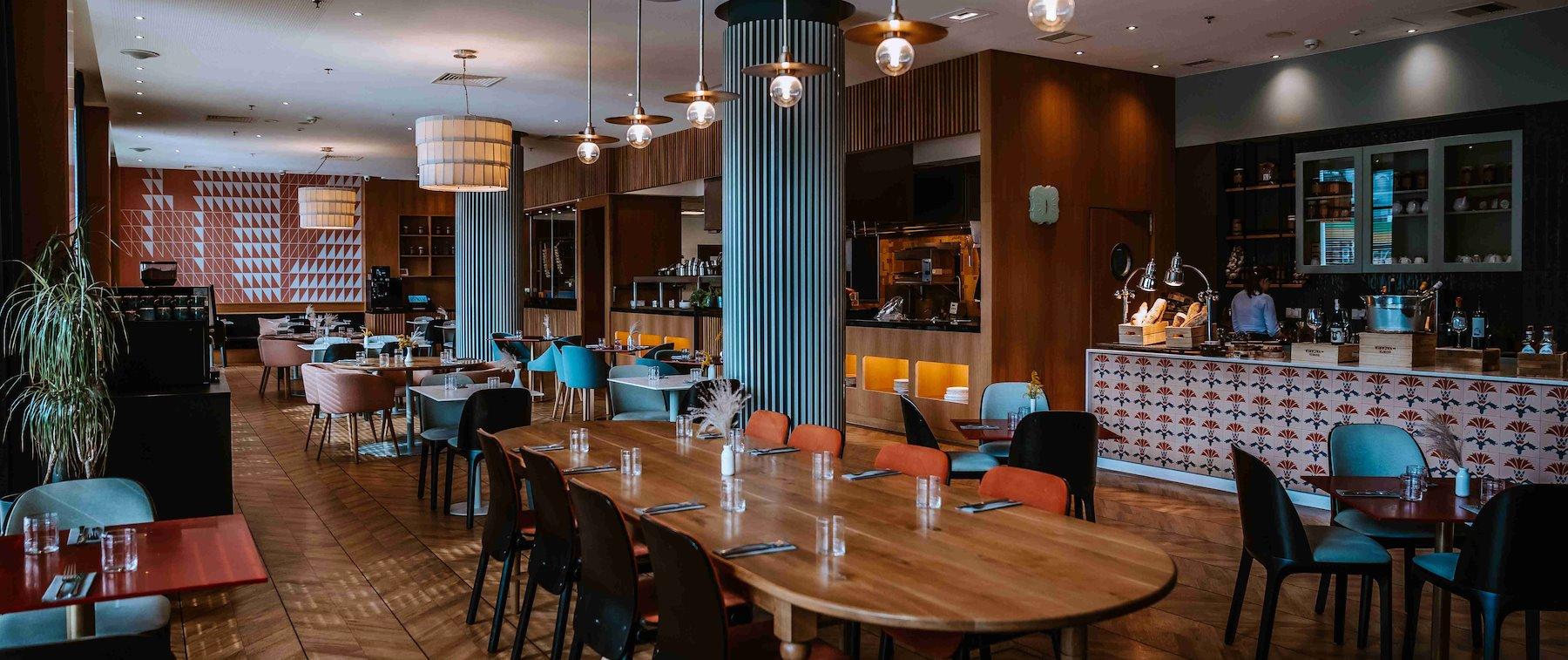 Restaurant Rynek Poznan